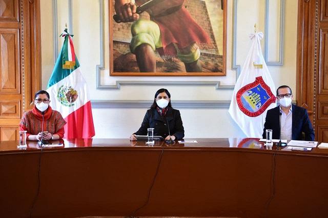 Ayuntamiento de Puebla recauda 478 mdp con el pago de predial