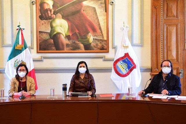 Puebla capital gastó 740 mdp para atender efectos de la pandemia