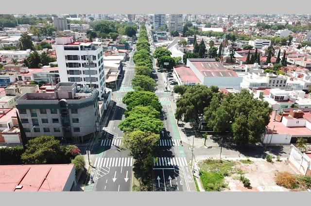Destinará 40 mdp a movilidad el ayuntamiento de Puebla
