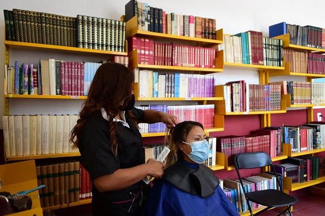 Centro municipal en Canoa beneficiará a 350 jóvenes