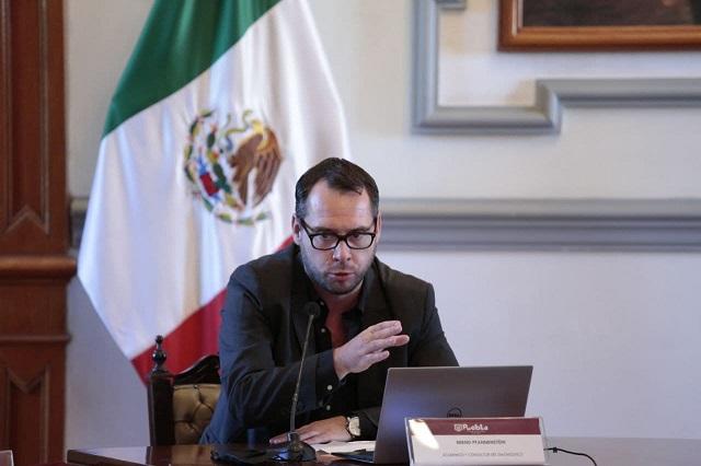 Se duplicó el número de calles cerradas en Puebla, en 15 años