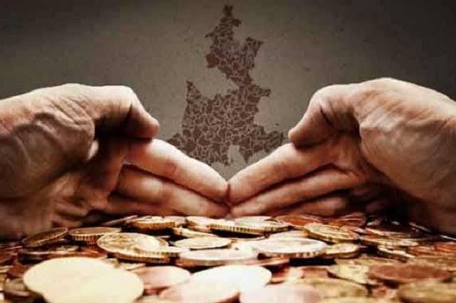 Aporta Puebla 3.4 por ciento al PIB nacional: Inegi