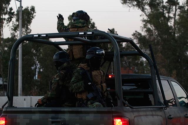 Texmelucan pide ayuda al ejército contra la delincuencia