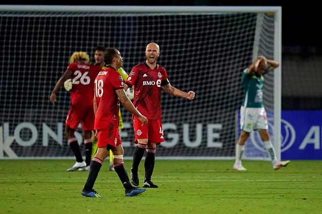 León vuelve a fracasar en Concachampions; se despiden en la primera ronda