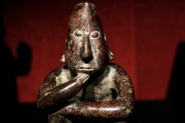 Latinoamérica condena subasta de piezas históricas en Alemania
