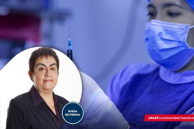 La pandemia enalteció el papel del profesional de enfermería