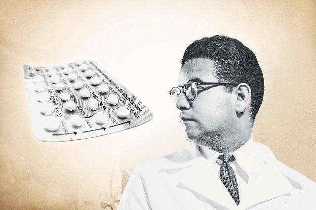 El científico que sintetizó compuesto para píldora anticonceptiva