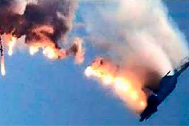 Muere piloto ruso de bombardero que derribó Turquía