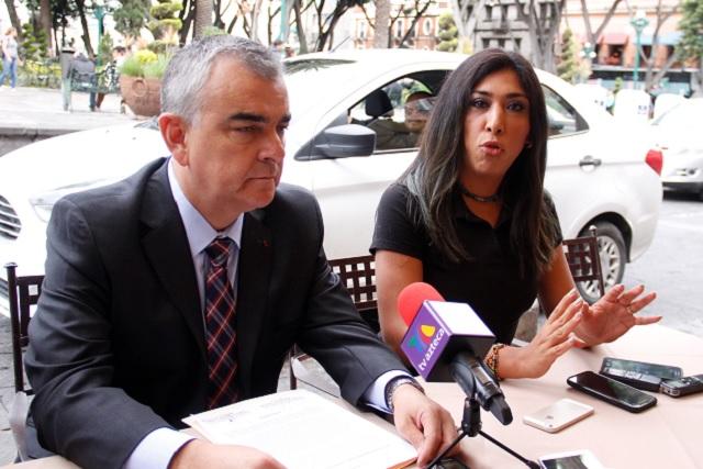 Aún no se atiende la violencia de género en Puebla: Pimentel