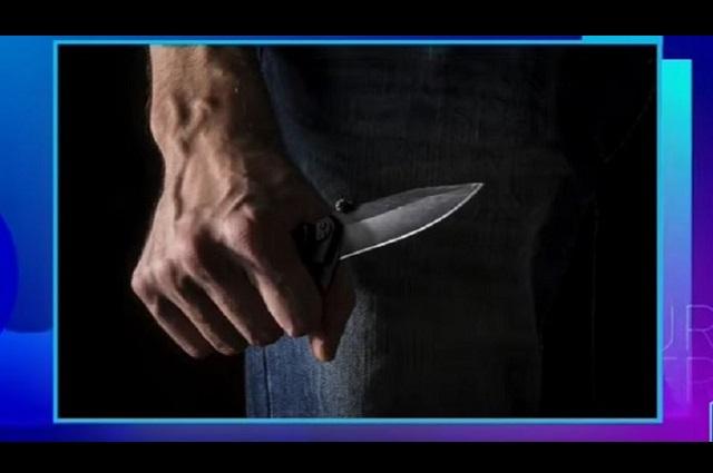 Matan a hombre a puñaladas tras riña en Izúcar de Matamoros