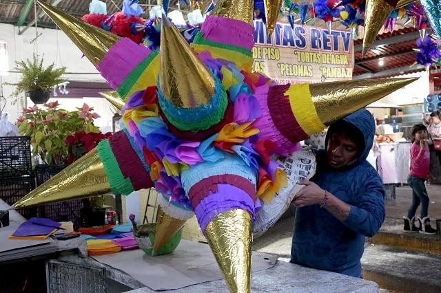 Llega la Feria de la Piñata 2020 en Acolman, Estado de México