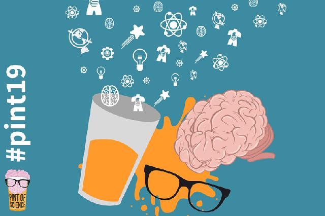 ¿La ciencia en los bares?