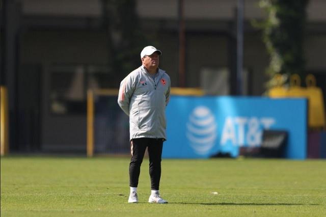 Piojo y América apostarán todo por la Copa MX