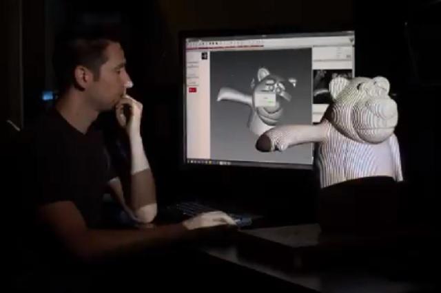 Pixar ofrecerá curso gratuito de animación durante cuarentena
