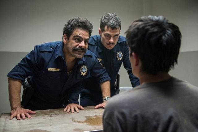 ¿Cómo le fue en su estreno a la película mexicana Placa de Acero?