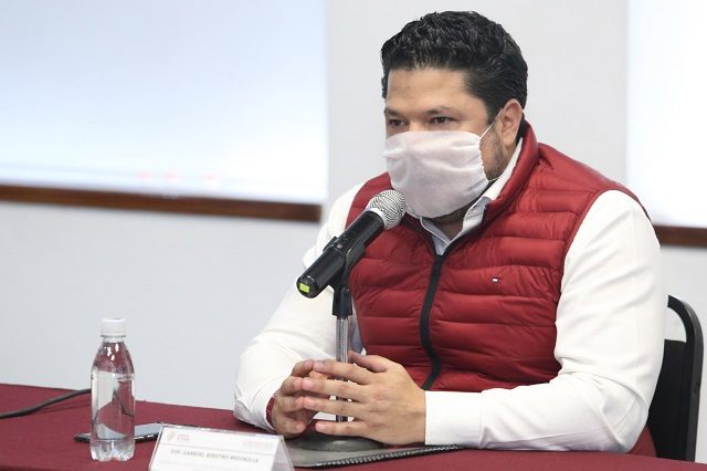 Biestro defiende plan de Barbosa contra Covid y justifica sus frases