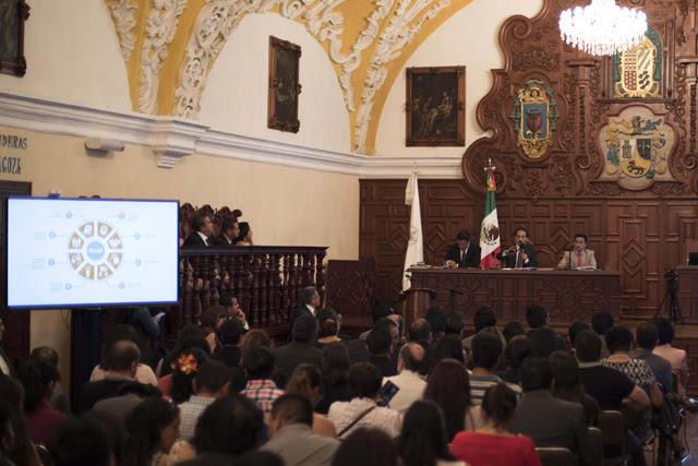 Por unanimidad, Consejo Universitario aprobó Plan de Desarrollo de la BUAP