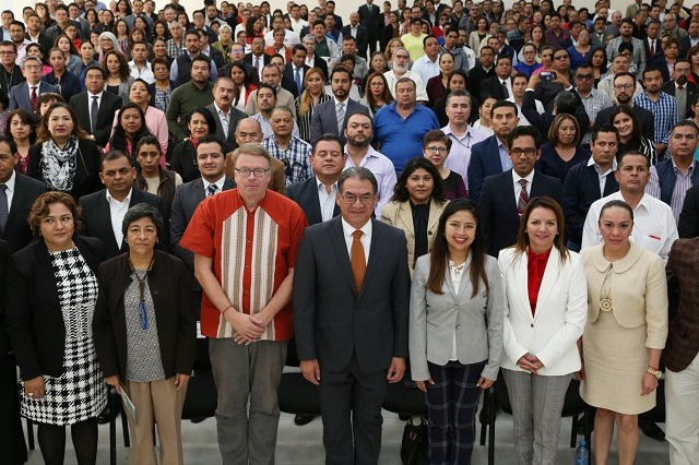Realiza SEP foro de consulta ciudadana para el Plan Estatal de Desarrollo