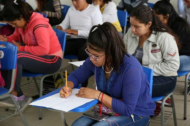 Puebla es primer lugar nacional en desempeño académico PLANEA