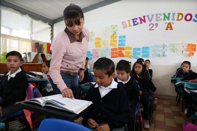 Prueba Planea a 100 mil estudiantes de primaria en todo el estado
