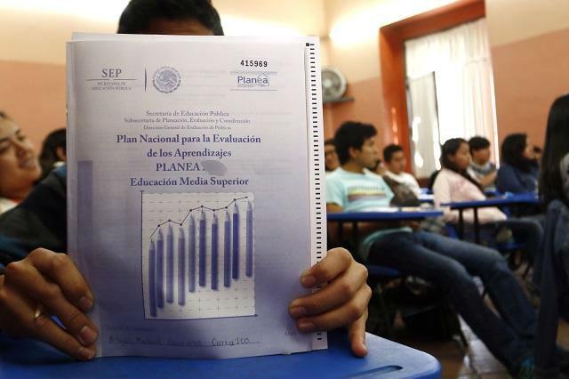 Caen en Puebla alumnos de excelencia en Lenguaje y Comunicación