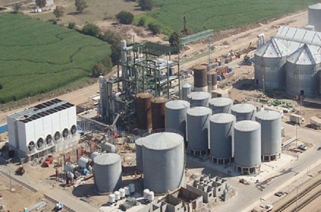 Planean construir planta de etanol y azúcar en Chietla