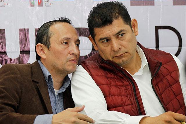 Denuncia PRI plan del gobierno estatal contra la oposición