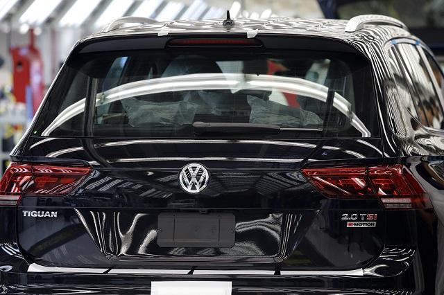 VW Puebla hizo más Tiguan pero vendió más Vento