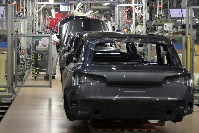 Respetará Audi pago del 60% de salario hasta el 15 de junio