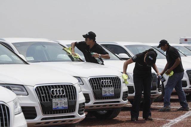 Siempre no reinicia producción Audi este 15 de junio en Puebla