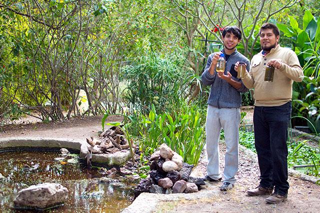 Participa BUAP en empresa para limpiar aguas residuales