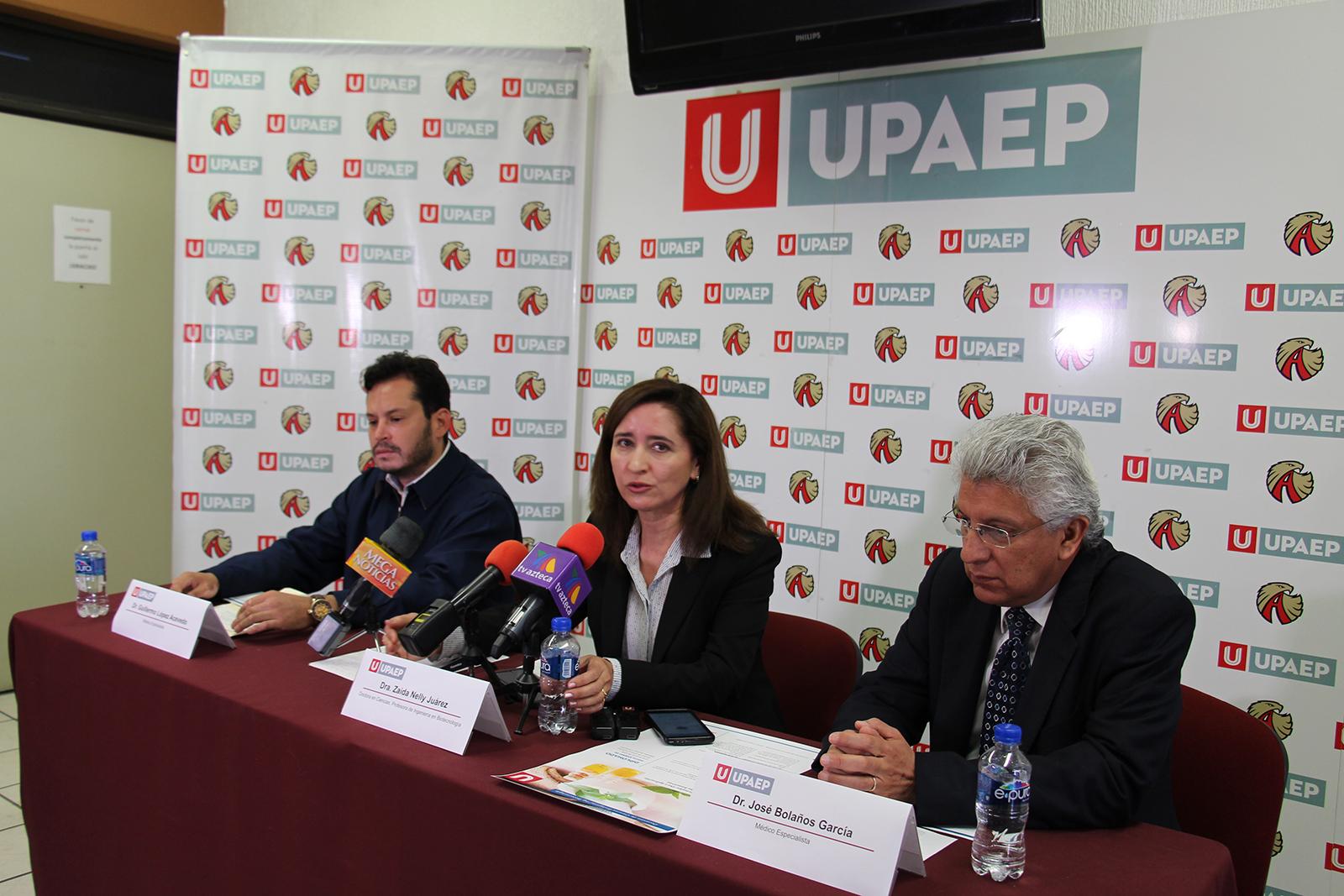 UPAEP abre diplomado sobre plantas medicinales