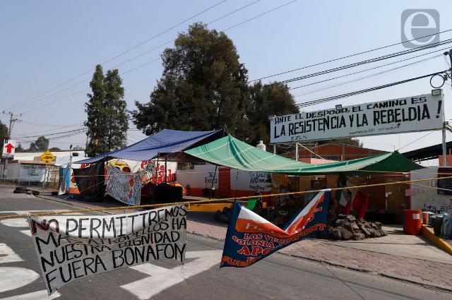 Bonafont pierde 10 mdp al mes por cierre de planta en Puebla
