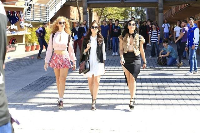 ¿Te gustan los nerds? Película Plan V se estrena en México