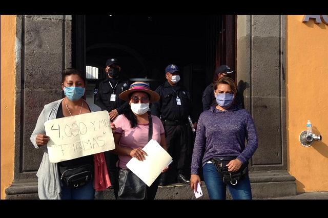 Demandan trasplante de plasma para casos de Covid-19 en Puebla