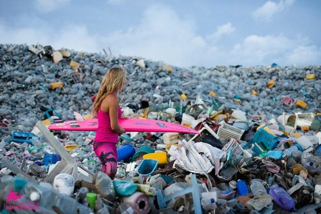 Alerta: ¿Cuánto plástico hay en el mundo y que hoy es basura?