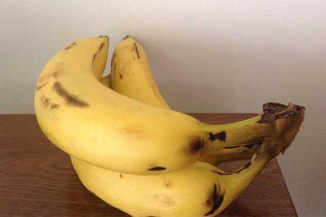 Eliminan el bromuro de metilo en combate a plagas de plátano