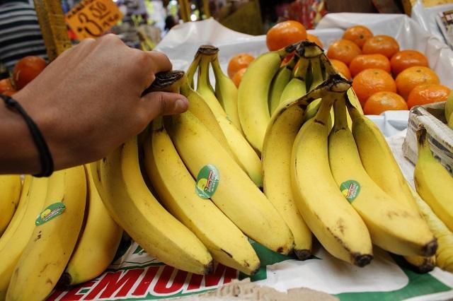 ¿Un morenista dijo que los plátanos eliminan al covid-19 del cuerpo?
