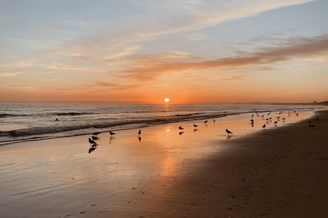 Las tres playas del país que no son aptas para nadar estas vacaciones