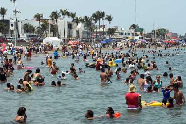 Las 10 playas más sucias de México, según Semarnat