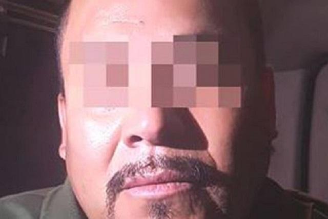 Cae en Michoacán El Perro, jefe de plaza del Cártel Jalisco Nueva Generación