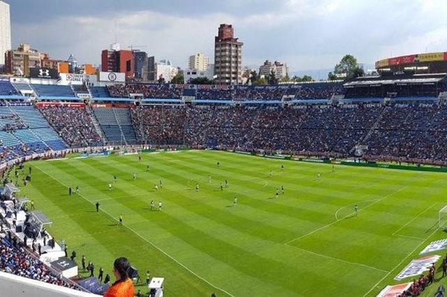 Nueva plaza para Cruz Azul será anunciada la próxima semana