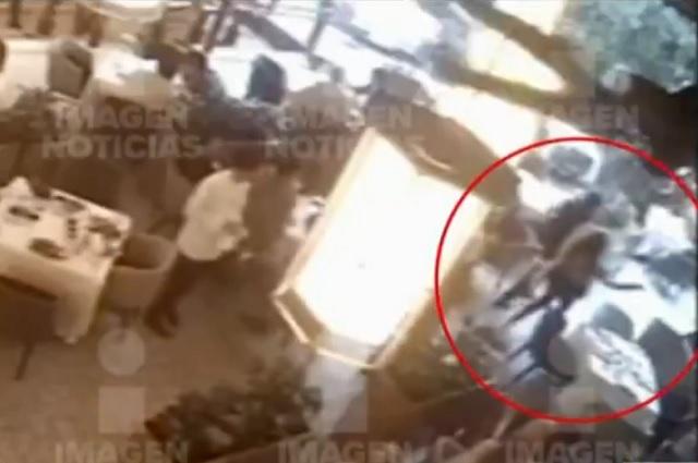 Guiaron por celular a Esperanza N para ejecutar a los 2 israelíes