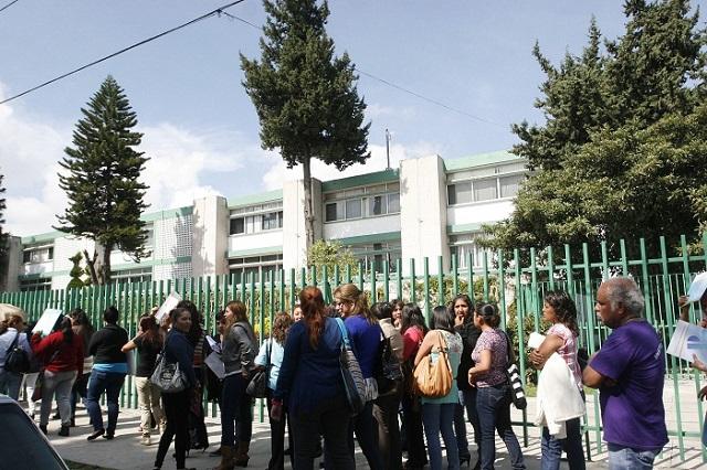 SEP aún desconoce cuántas plazas VIP tiene en Puebla