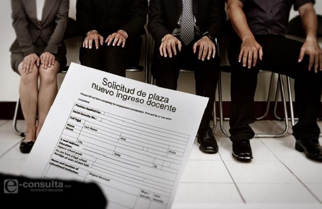 Concluye en diciembre revisión de plazas irregulares: SEP