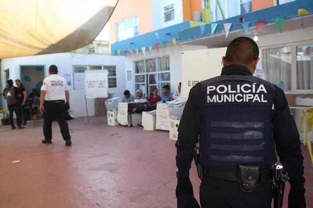 Con ataque en Xoxtla, suman 22 policías asesinados en Puebla