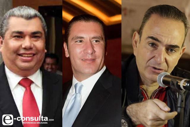 ¿Quién es quién entre los candidatos federales por Puebla?