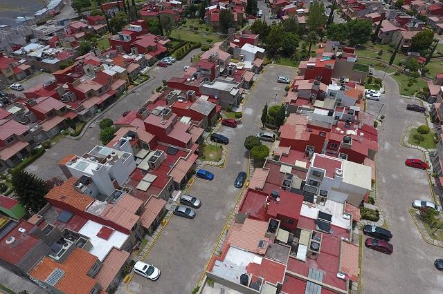 Atlixco y Tepeaca, opciones para la construcción de vivienda en Puebla
