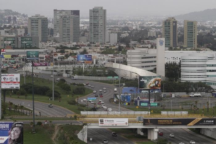 Puebla, de las capitales más competitivas del mundo: A.T. Kearney