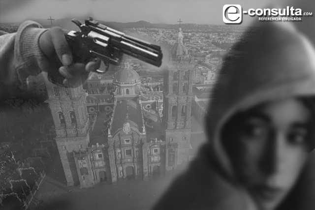 Perciben a Puebla más insegura que Nuevo Laredo y Los Cabos